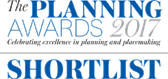 The Planning Awards 2017 Shortlist